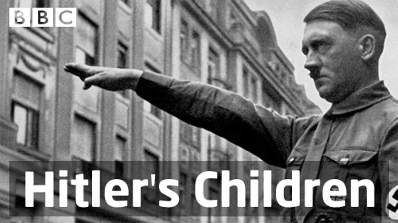 Дети Гитлера смотреть фото