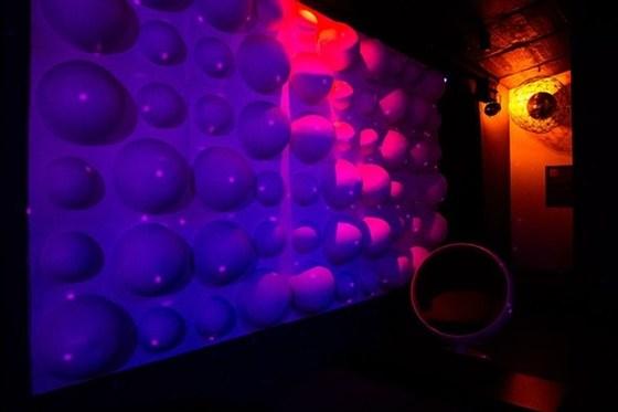 Фото клуб Spaces