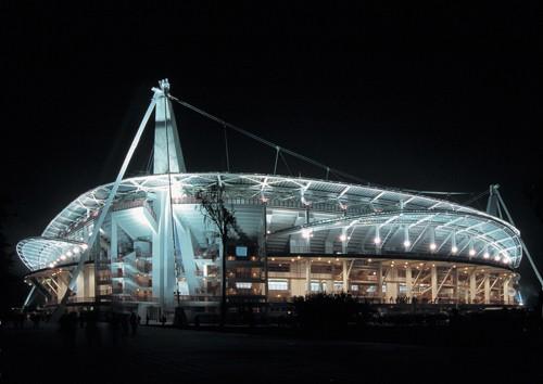 Фото стадион «РЖД-арена»