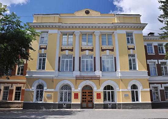 Фото театр Заводной апельсин