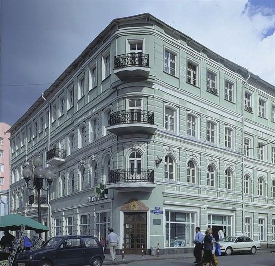 Фото музей Музей-квартира Андрея Белого