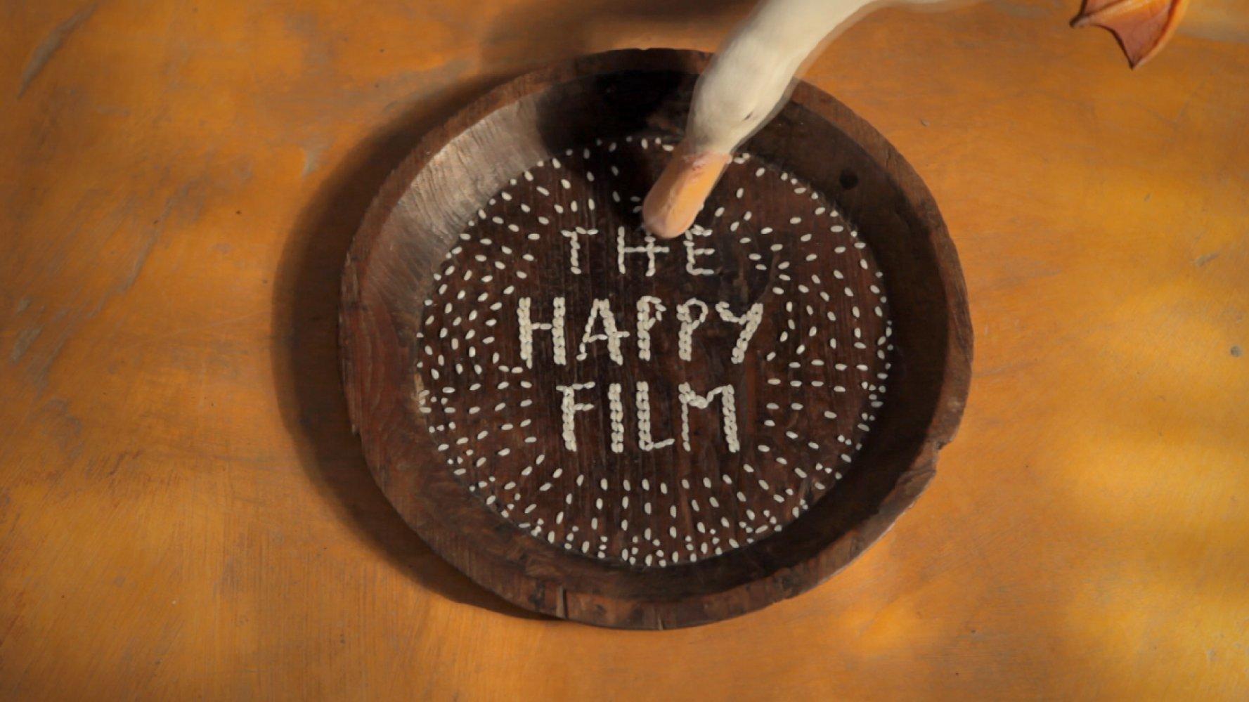 Счастливый фильм смотреть фото
