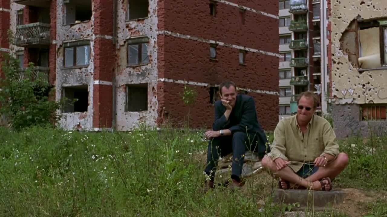 Добро пожаловать в Сараево смотреть фото