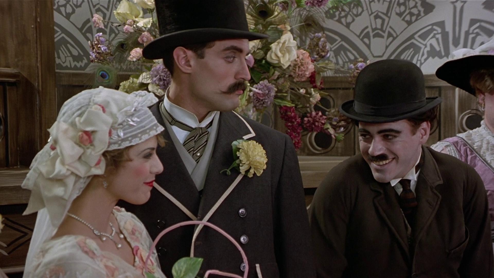 Чаплин смотреть фото