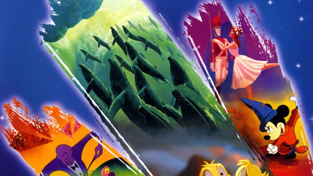 Фантазия-2000 смотреть фото