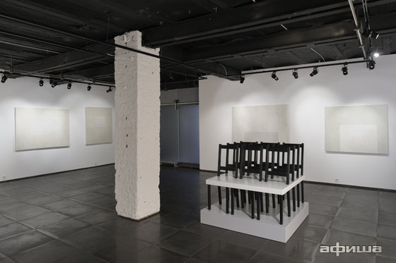 Фото галерея Paperworks Gallery