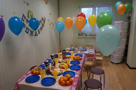 Фото детский клуб «Добрый день»