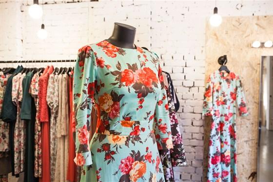 Фото магазин 1001 Dress
