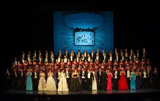 Viva Verdi! смотреть фото