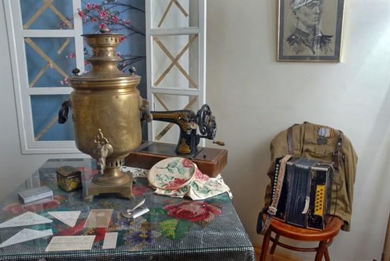 Фото музей истории города Ярославля
