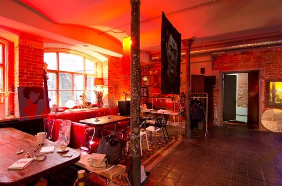 Фото showroom After 7