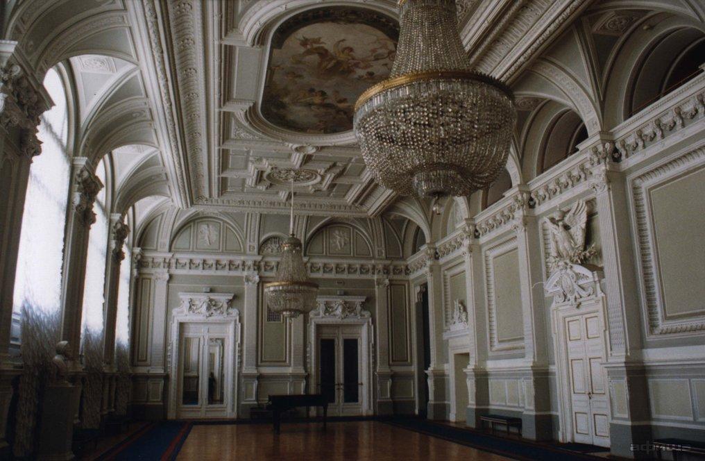 Фото мариинский театр
