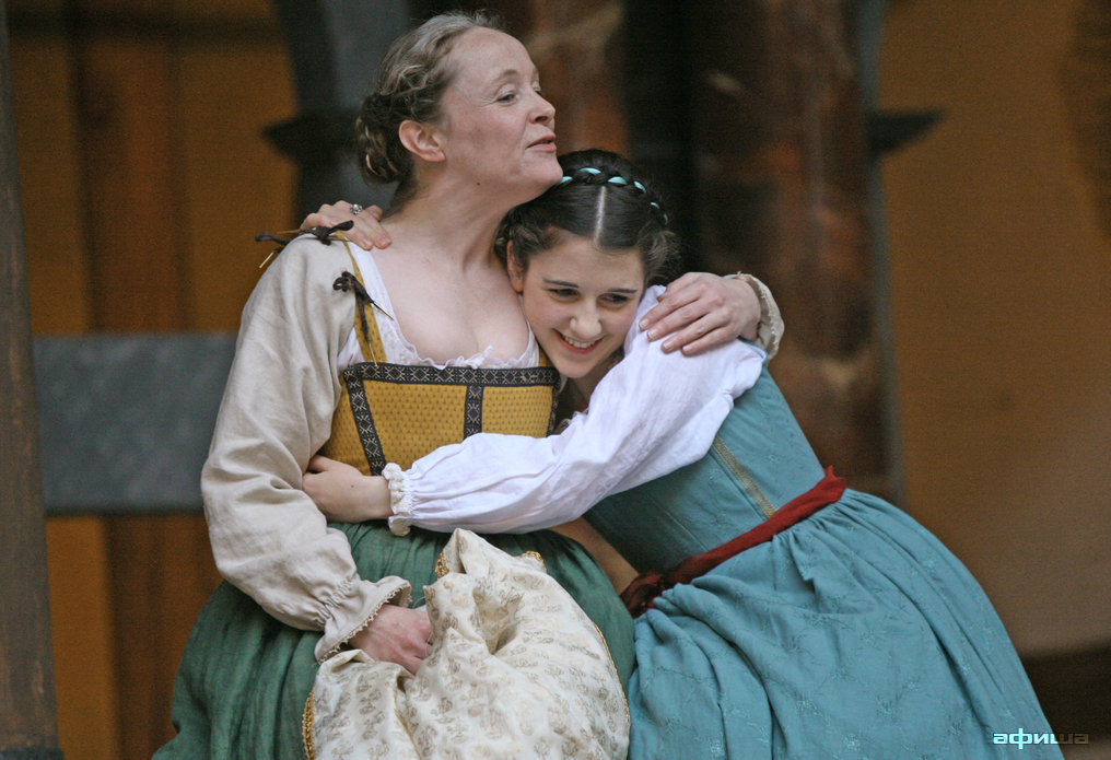 Ромео и Джульетта смотреть фото