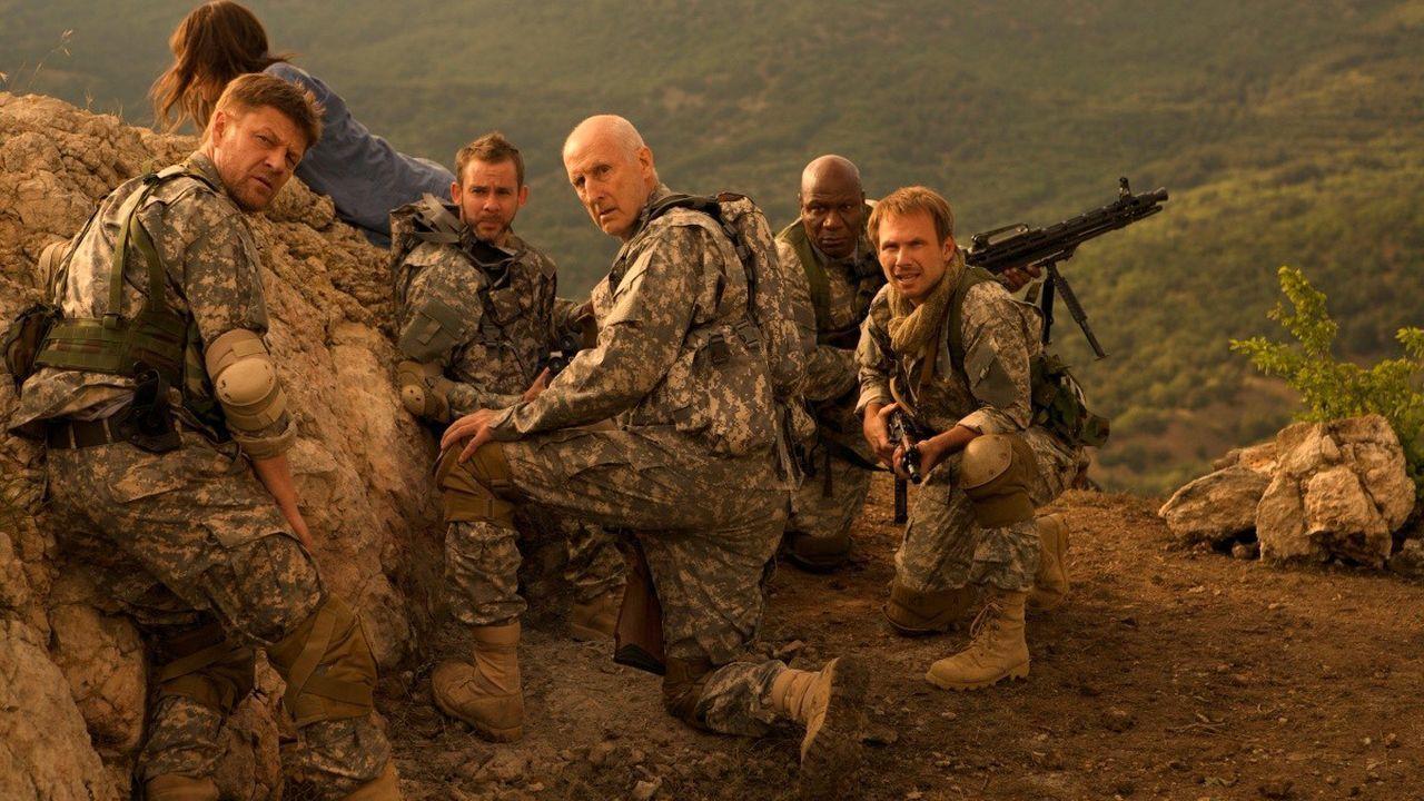 Солдаты удачи смотреть фото