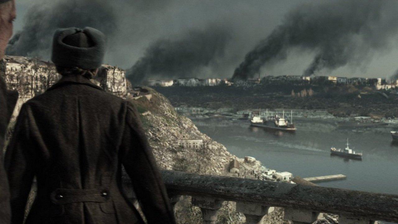 Битва за Севастополь смотреть фото