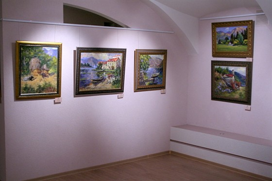 Фото галерея Моховая-18