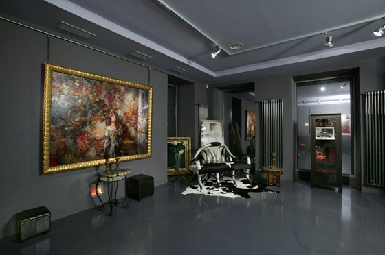 Фото галерея Lazarev Gallery