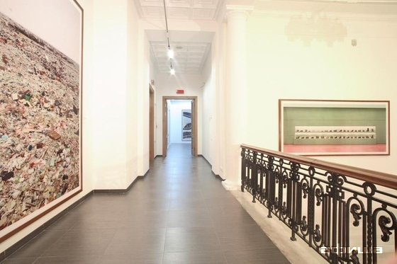 Фото выставочный зал Фонд культуры «Екатерина»
