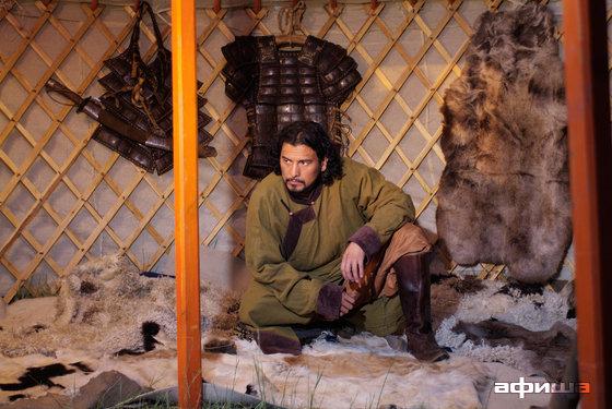 Тайна Чингис Хаана смотреть фото