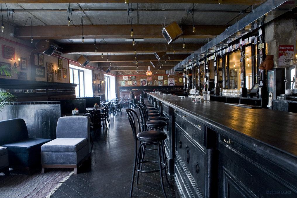 Фото rolling Stone Bar
