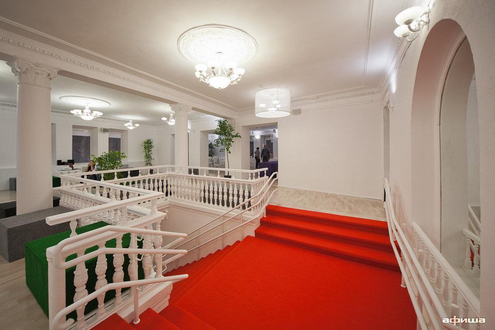 Фото московский театр кукол