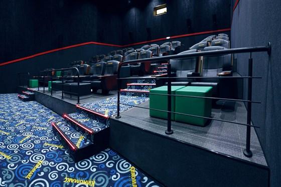Забронировать билеты в кино казань южный ростовский академический театр драмы им максима горького афиша