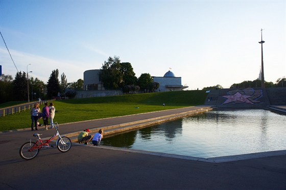 Фото дворец пионеров на Воробьевых горах