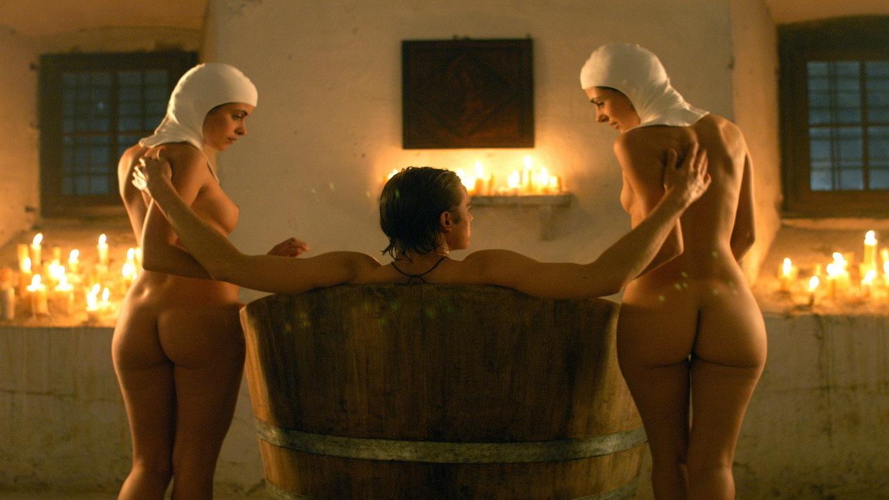 Территория девственниц смотреть фото