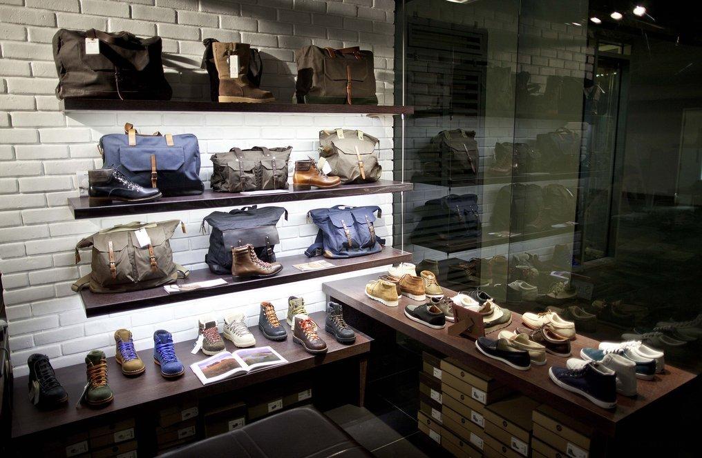 Фото магазин Original Shoes