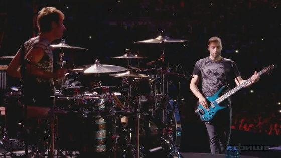 Muse — Live in Rome смотреть фото