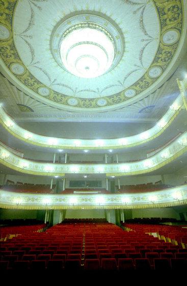 Фото театр Московская оперетта
