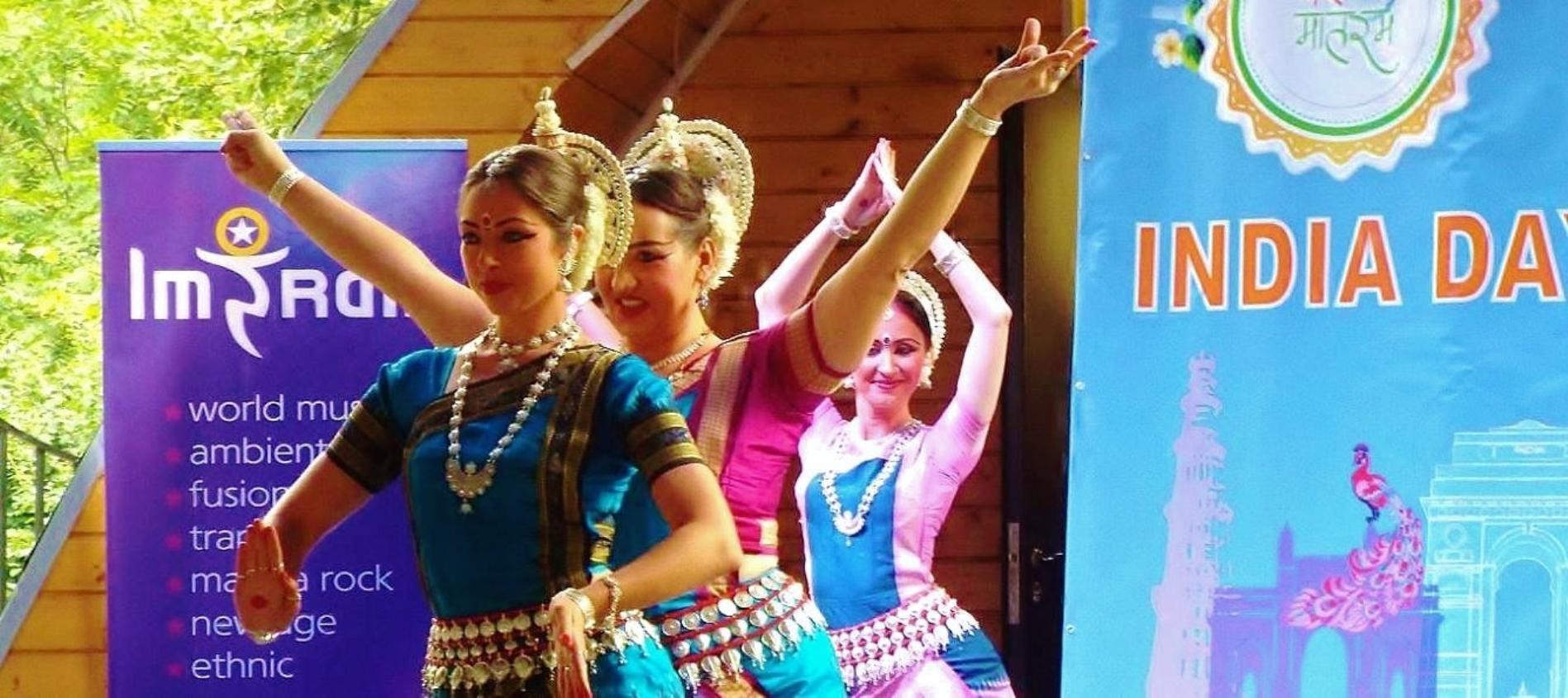 День Индии-2016 смотреть фото