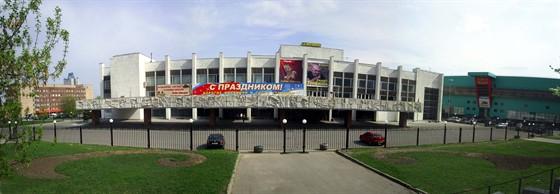 Фото концертный зал Меридиан