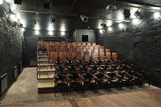 Фото театр «18+»