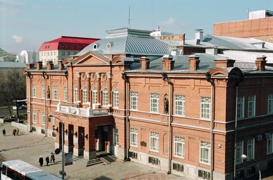 Фото башкирский театр оперы и балета