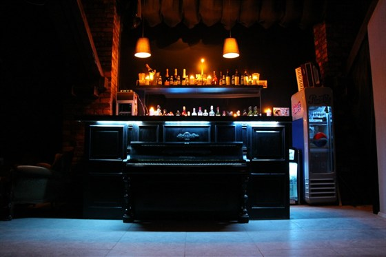 Фото friends Only Bar