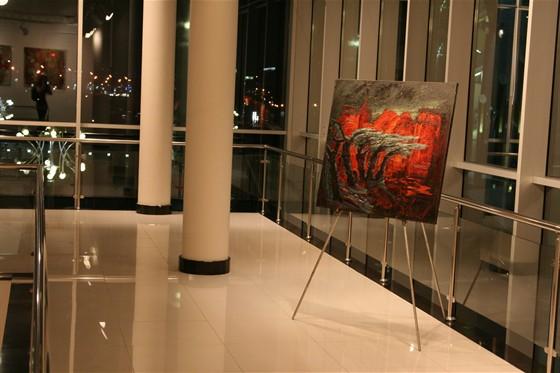 Фото галерея Black Dog Красные Холмы