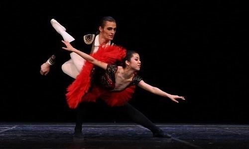 Романтика балета смотреть фото