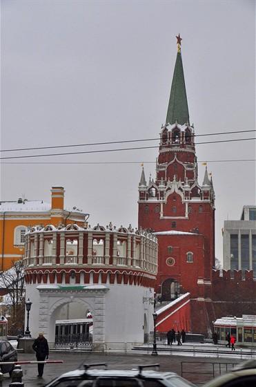 Фото кремль