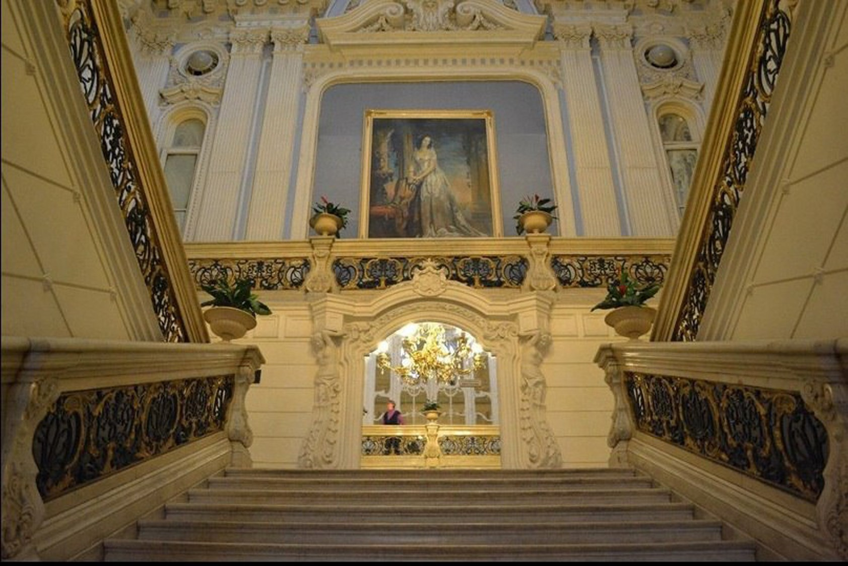 Фото дворец Зинаиды Юсуповой