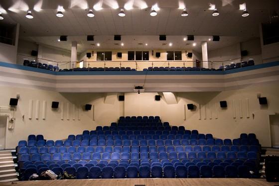 Фото молодежный музыкальный театр «Лотос»