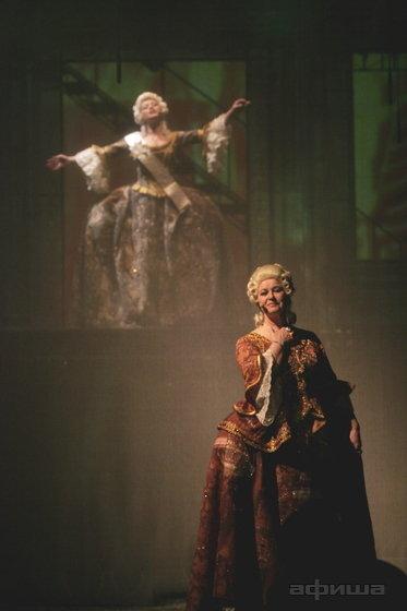 Екатерина Великая смотреть фото
