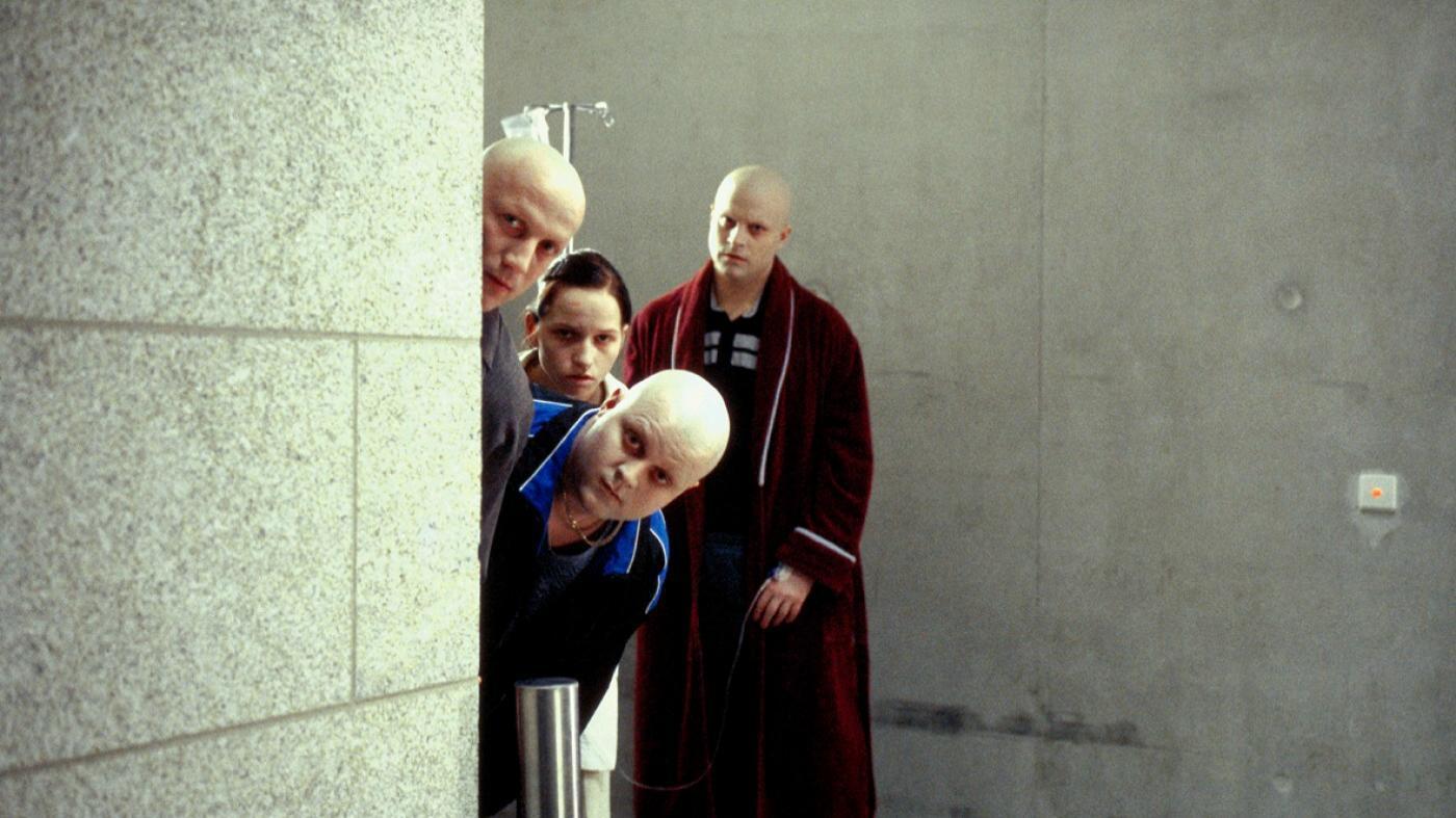 Похитители яиц смотреть фото