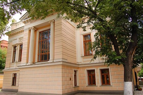 Фото концертный зал Hauptwerk-Msk