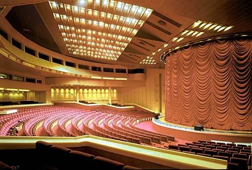 Фото концертный зал Аврора