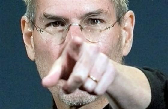Как Стив Джобс изменил мир смотреть фото