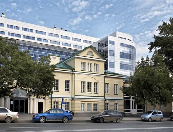 Фото музей истории Екатеринбурга