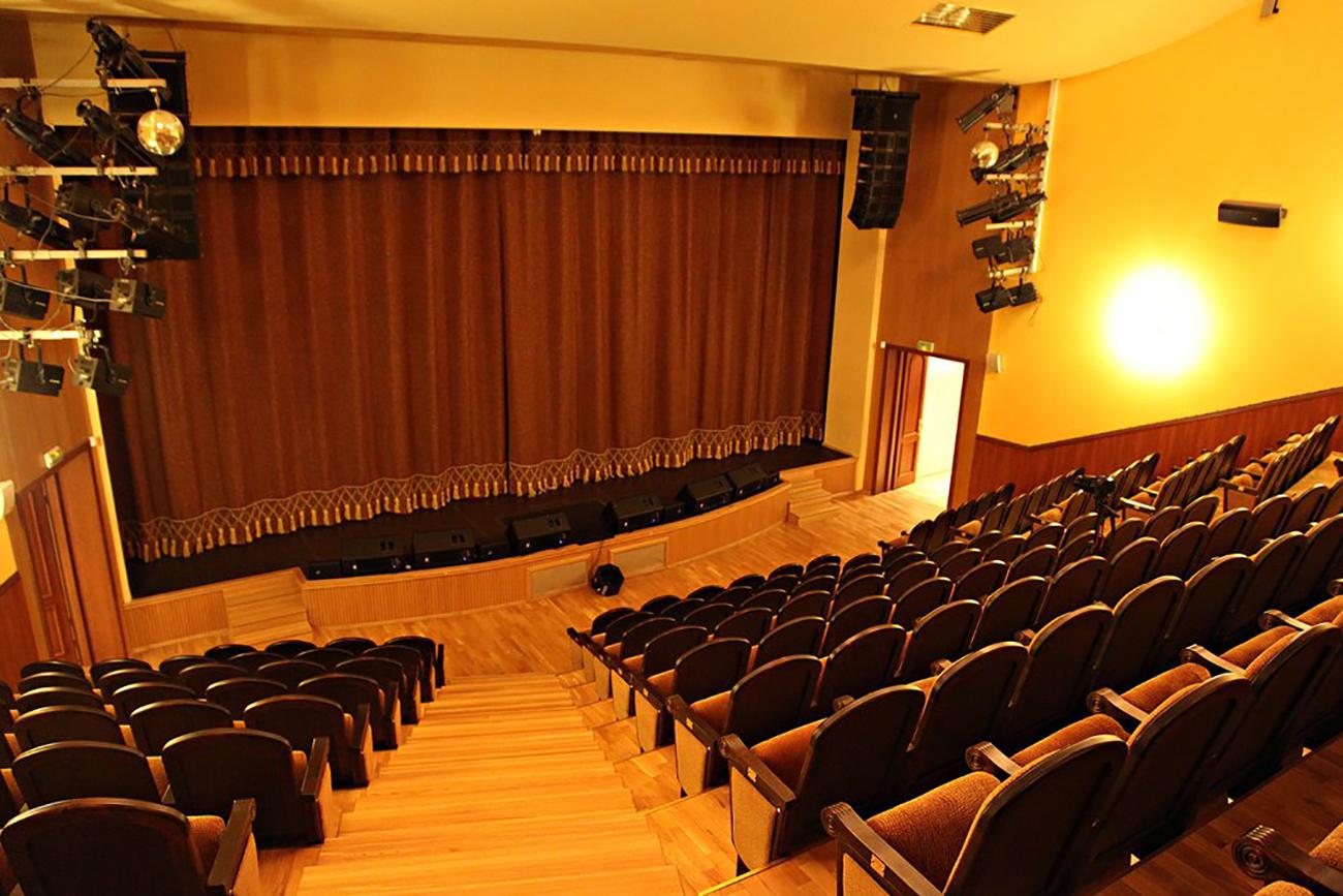 Театр эстрады москва официальный сайт афиша можно сдать билет в большой театр