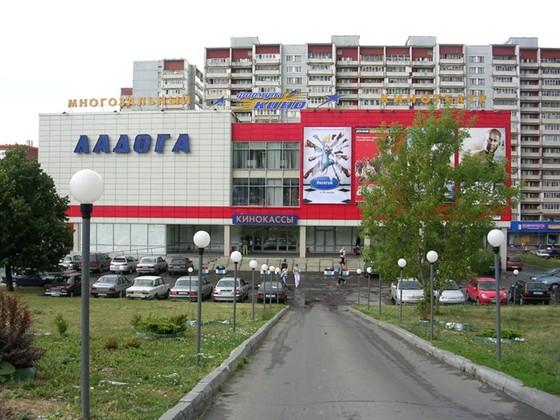Фото кинотеатр Формула Кино Ладога