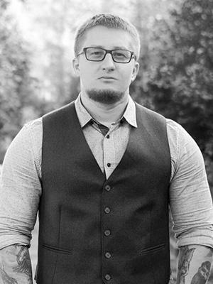 Сергей Мохов, издатель и редактор журнала «Археология русской смерти»